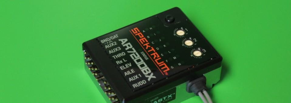 Spektrum AR7200BX