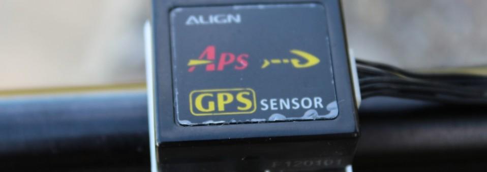Align APS Gyro